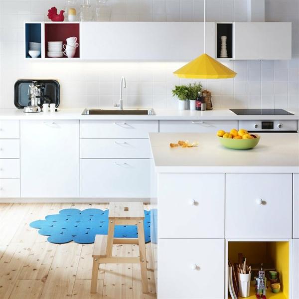 metod küchen strahlend weiß