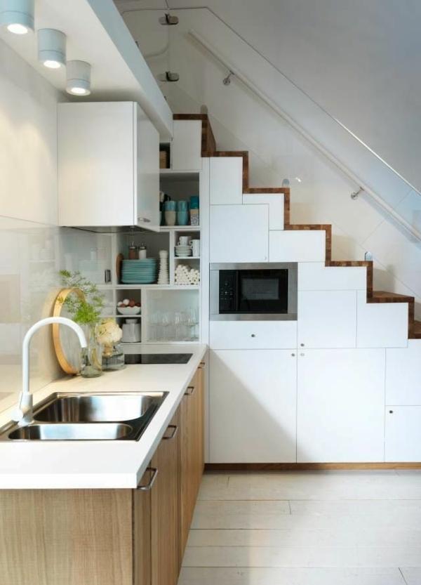 metod küchen treppe