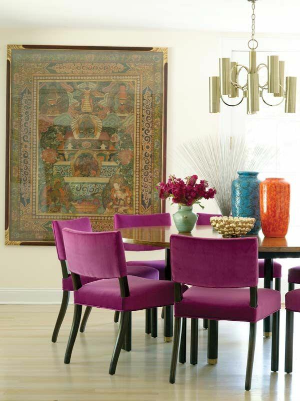esszimmer stühle esstische küche esszimmer farben feminin