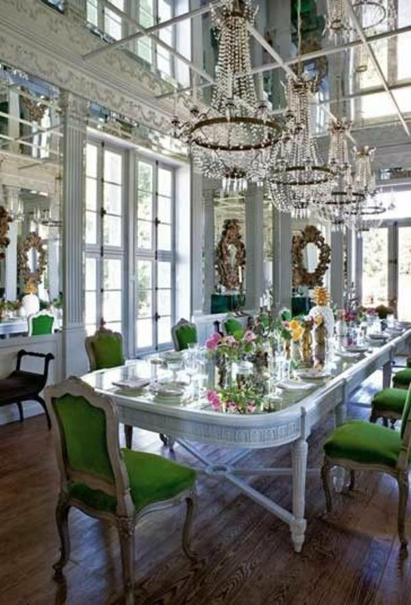 trendy esszimmerstühle esstische küche esszimmer glas