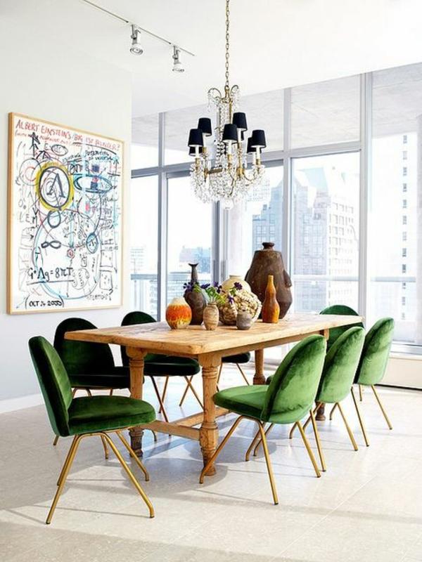 schöne esszimmerstühle esstische küche esszimmer samt