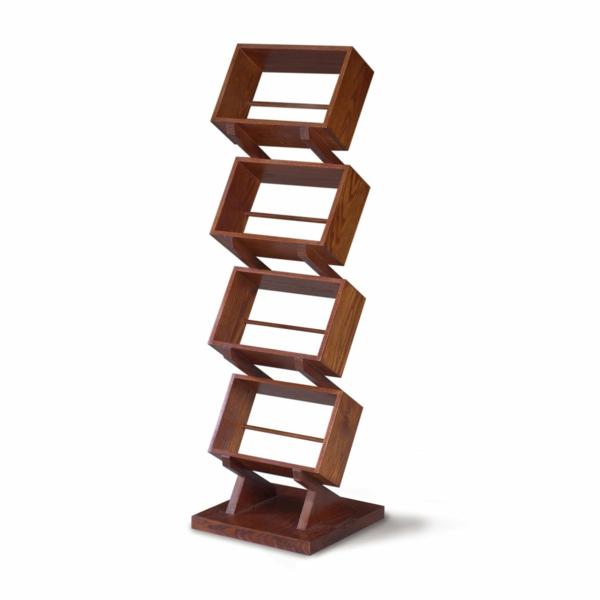 Holzregal Bauen Oder Einfach Kaufen Verschiedene Holzmobel Modelle