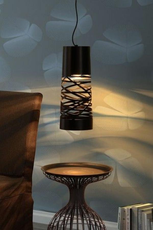 moderne pendelleuchten ber dem esstisch cosmos leuchten. Black Bedroom Furniture Sets. Home Design Ideas