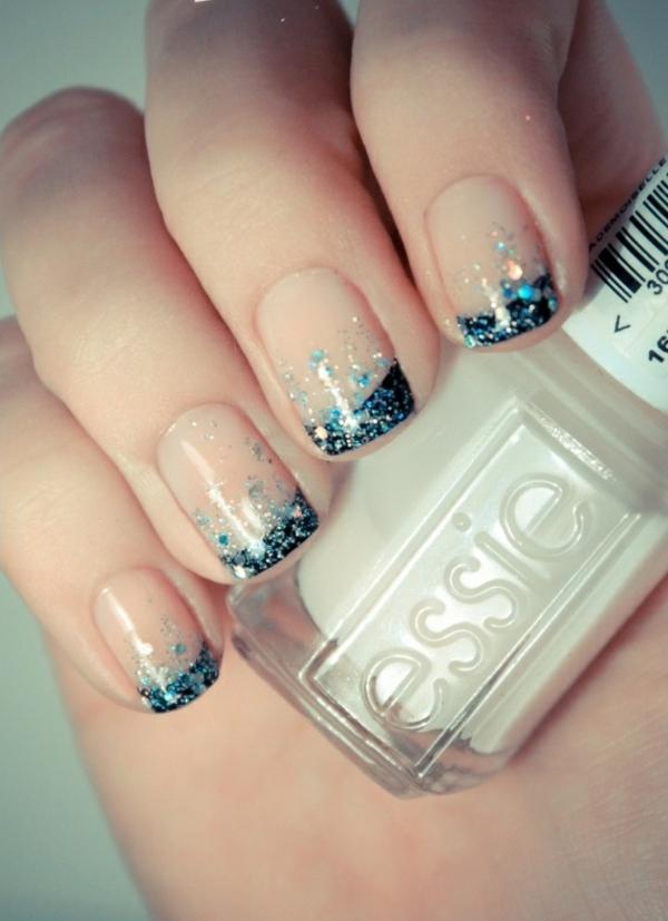 Nail art designs zum thema meer inspirierende for Nagellack designs