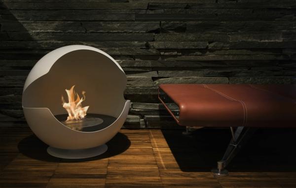 offene kamine im wohnraum pro und contra argumente. Black Bedroom Furniture Sets. Home Design Ideas