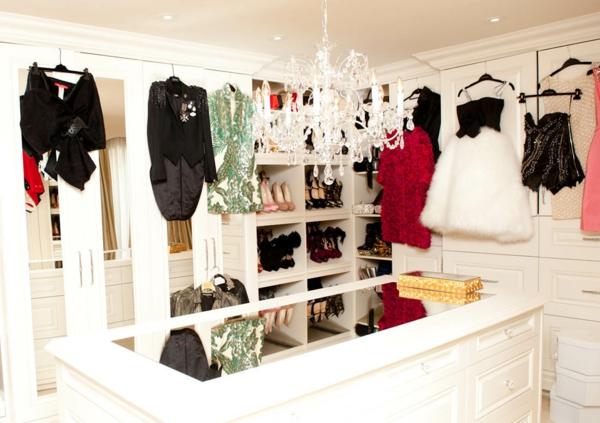 offener kronleuchter weiß kleiderschrank selber bauen kleider