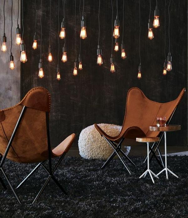 pendelleuchten glühbirnen designklassiker