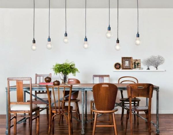 pendellampen die aktuelle tendenz in der welt der. Black Bedroom Furniture Sets. Home Design Ideas