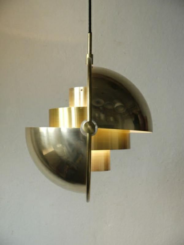 pendellampen modern led hängeleuchte futuristisch design