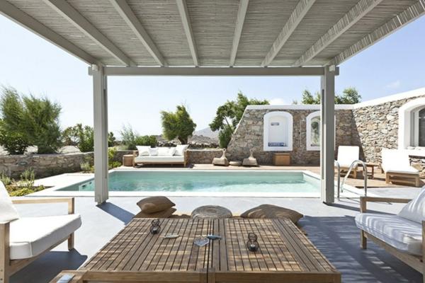 pergoladach terrassenüberdachung karibisch