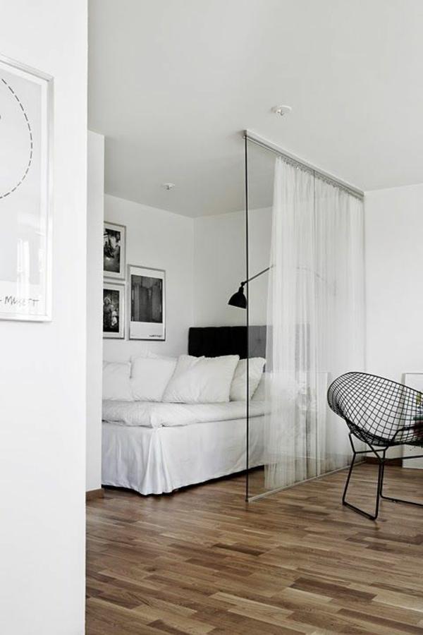 Die rolle der raumtrenner im offenen wohnraum for Zimmer trennwand ikea