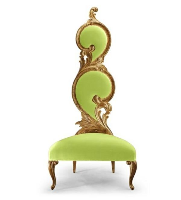 Vintage möbel weiss grün  Vintage Möbel - Retro Möbel Style