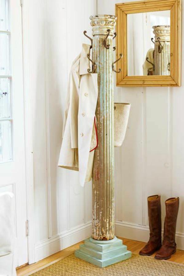 retro möbel einrichtung wohnen kleiderständer