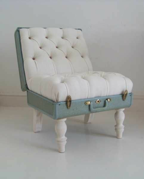vintage möbel - retro möbel style, Mobel ideea