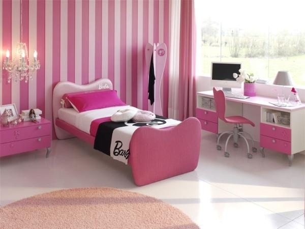 schlafzimmer barbie