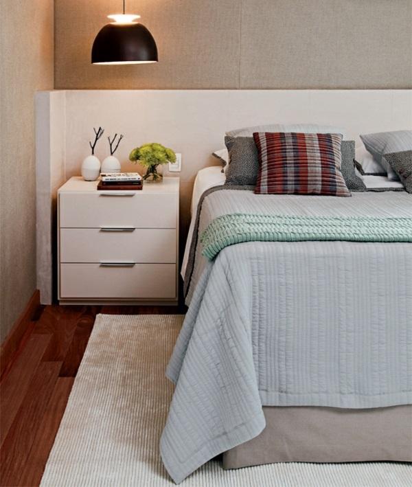 Schlafzimmer Mit Vielen Pflanzen: Passende Farbideen Für Ihren