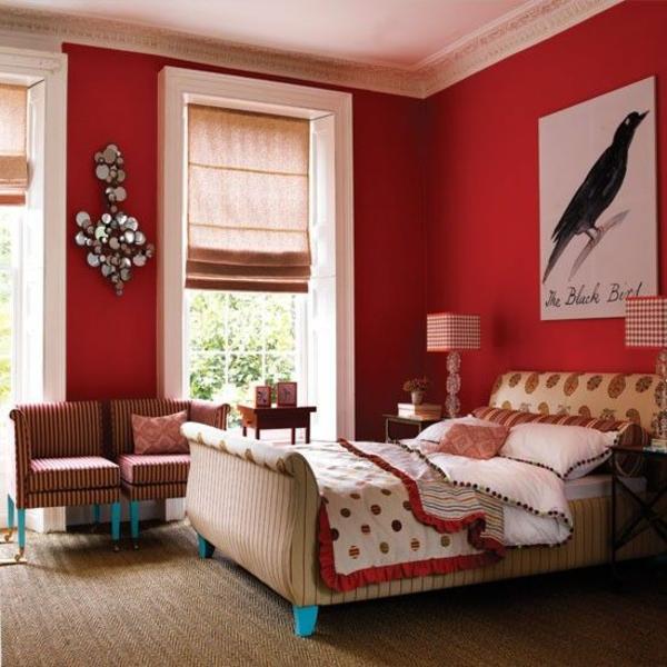 Design#500227: Schlafzimmer Farben