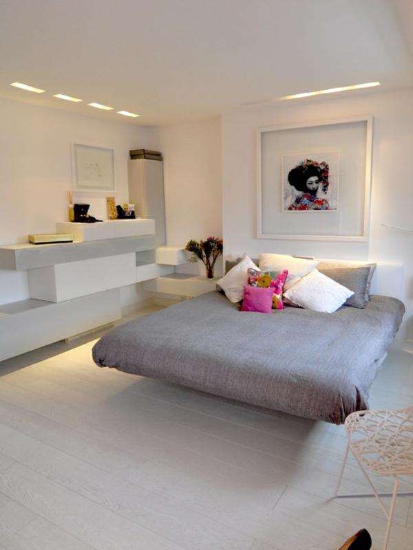 Jugendliches schlafzimmer modern gestalten for Jugendzimmer modern gestalten