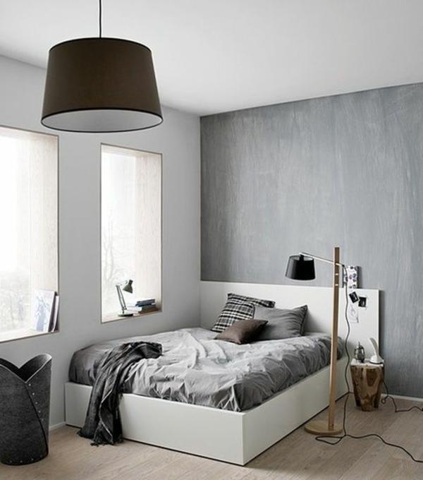 schlafzimmer gestalten wei verschiedene ideen f r die raumgestaltung inspiration. Black Bedroom Furniture Sets. Home Design Ideas