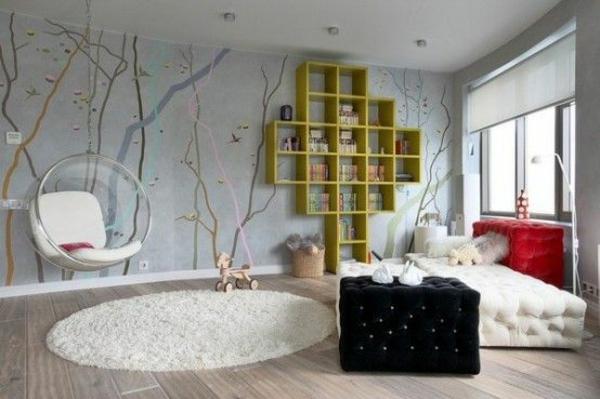 wande modern streichen schlafzimmer | badezimmer & wohnzimmer, Schlafzimmer