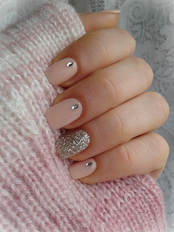 schlichtes nageldesign fingerngel bilder schlichte ngel - Fingernagel Lackieren Muster