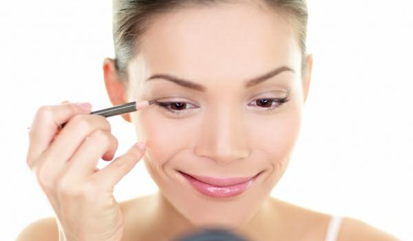 schminktipp augen natürliches make up morgen