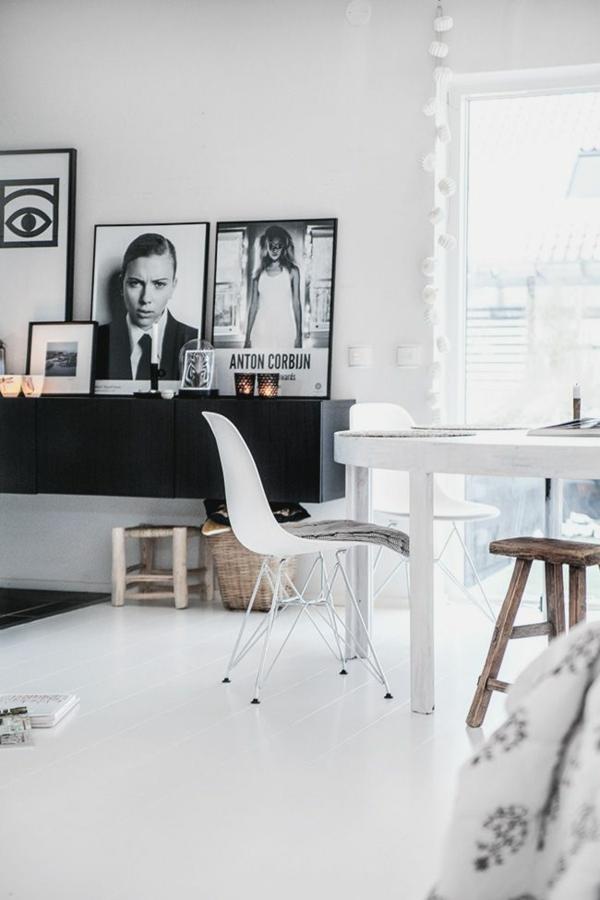 skandinavisches design möbel skandinavische deko