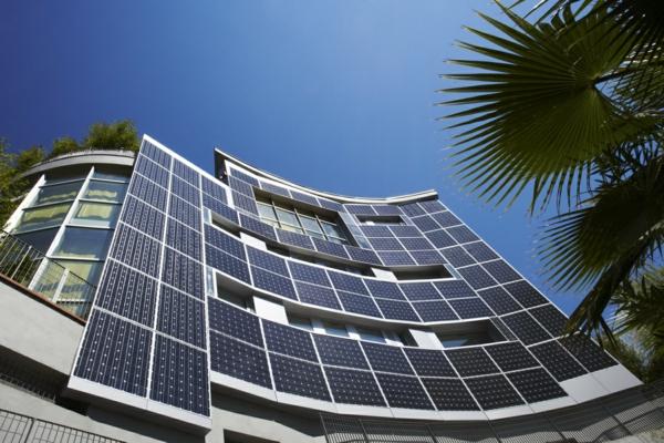 solaranlage photovoltaik hotel