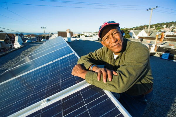 solaranlage und photovoltaik entwicklungsland