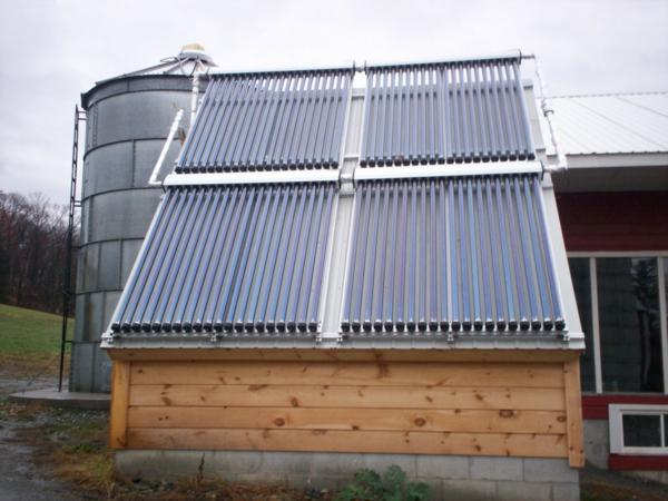 solaranlage und photovoltaik extra anlage