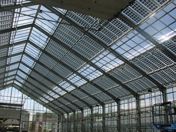 solaranlage photovoltaik halle