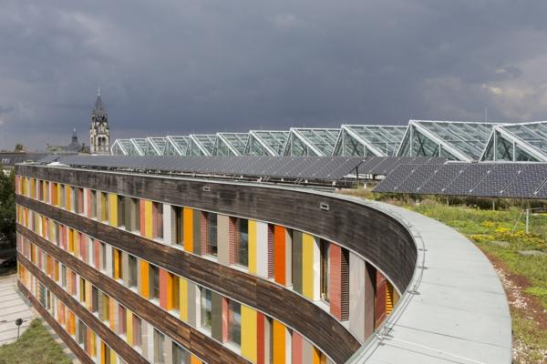 solaranlage und photovoltaik instalation