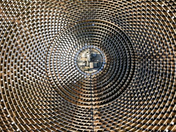 solaranlage und photovoltaik kreis anlage