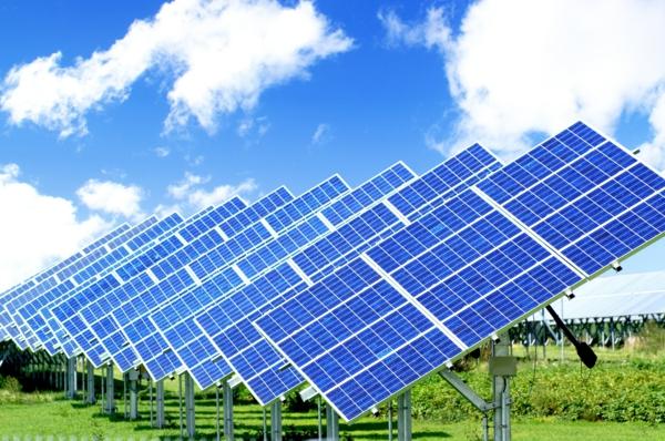 solaranlage photovoltaik kleine module