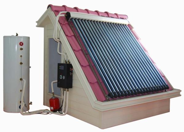 solaranlage photovoltaik thermische energie