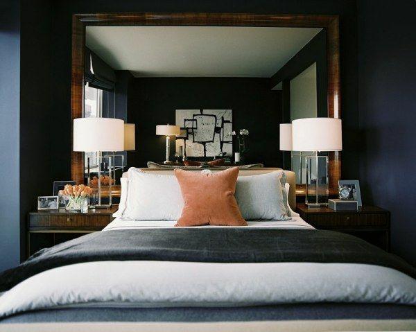 Feng shui schlafzimmer einrichten was sollten sie dabei for Spiegel im schlafzimmer