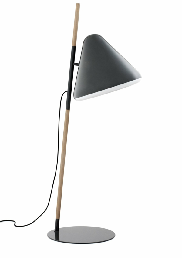 stehlampen design Modern Normann Copenhagen Hello Floor Lamp