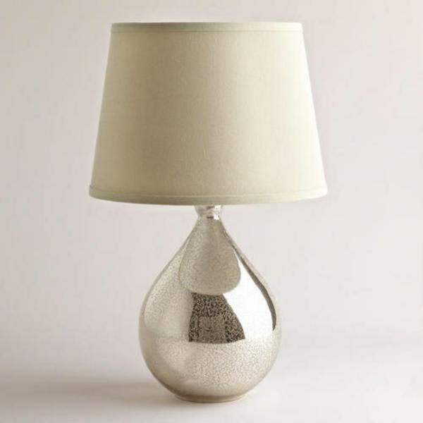 stehleuchten stehlampen modern weiß lampenschirm