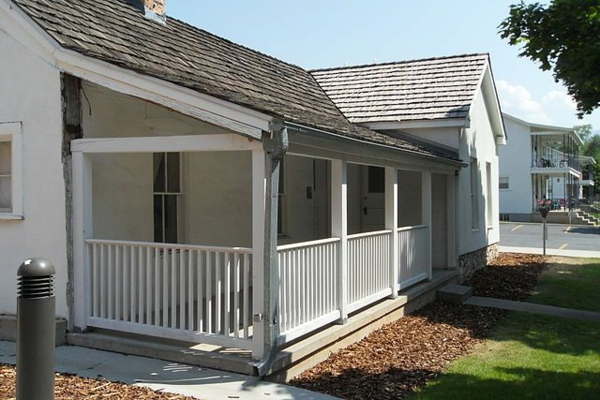 terrassengestaltung bilder veranda bauen amerikanische holzhäuser veranda mit pultdach