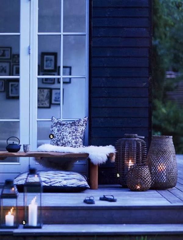 Terrasse Einrichten-bereiten Sie Ihren Außenbereich Auf Den Winter Vor Einrichtungsideen Wintergarten Veranda