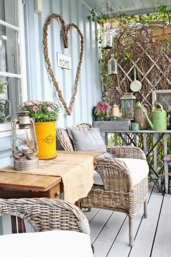 terrassengestaltung veranda bauen amerikanische holzhäuser terrassendielen