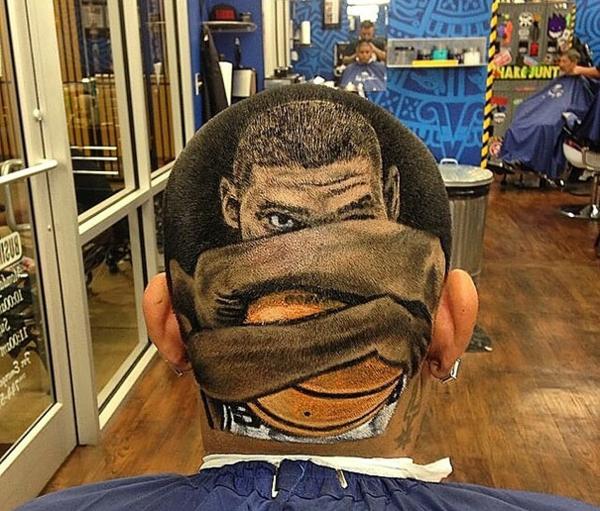 tim duncan haarschnitt basketball