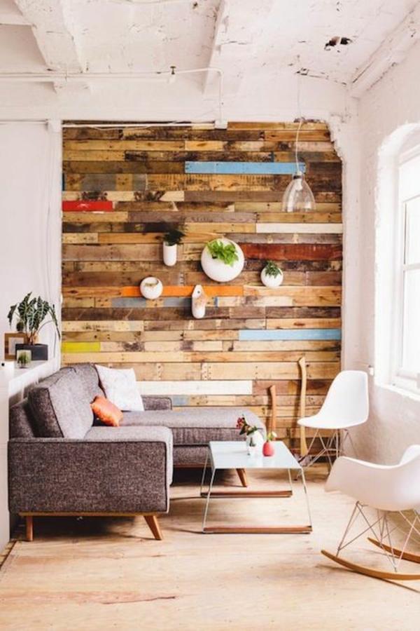Bringen Sie Die Kunst Nach Hause Durch 100 Wohnideen Für Tolle  Wandgestaltung ...