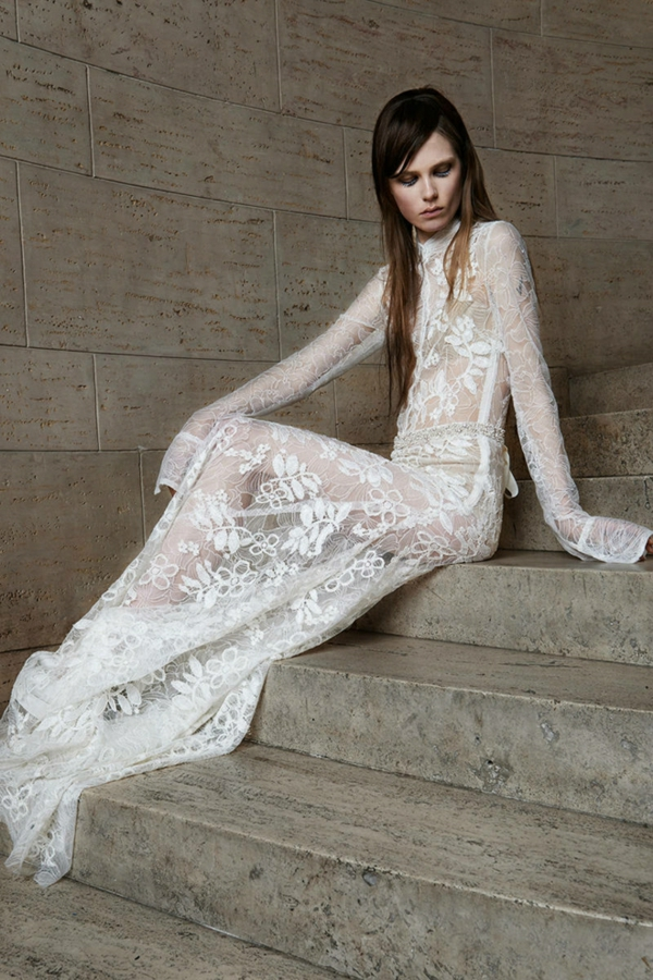vera lang hochzeitskleider brautmoden brautkleider 2014