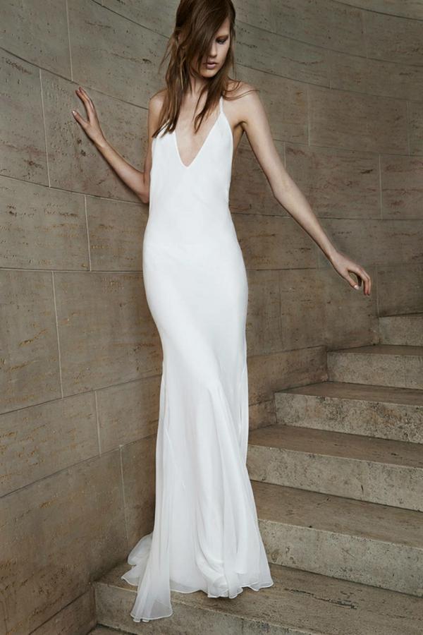 vera lang hochzeitskleider hochzeitskleid brautmoden brautkleider 2014