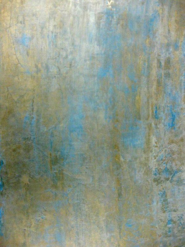 wände verputzen streichputz auftragen dekor streichputz