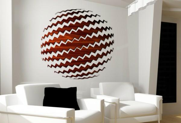 wand art kunst glühbirnen orange fotos sammlung