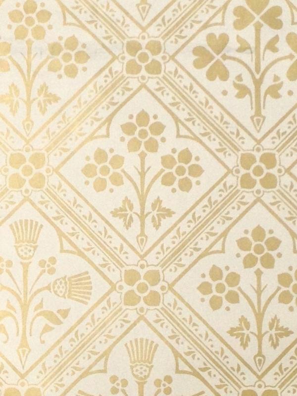 wandgestaltung mit tapeten designer tapeten mustertapeten gold