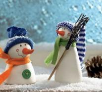 1001 Ideen Fur Weihnachtsbasteln Mit Kindern