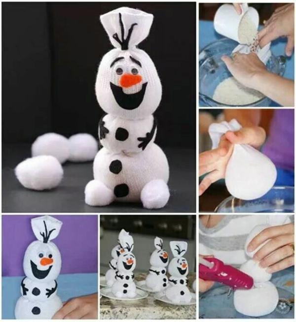 Tischdeko weihnachten basteln mit kindern  ▷ 1001+ Ideen für Weihnachtsbasteln mit Kindern
